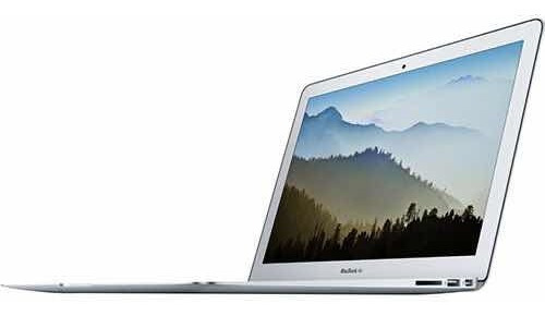 Macbook Air I5 1.6ghz/8gb/128gb 13.3 2017 Na Caixa Lacrado