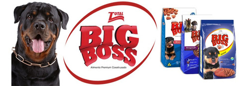Imagen 1 de 1 de Alimento Big Boss 22 Kg