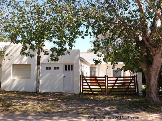 Alquilo Casas En Claromecó