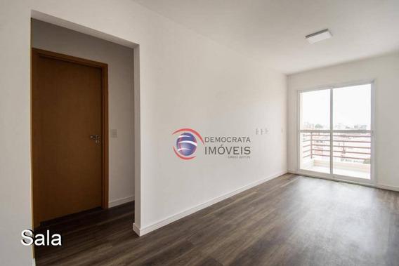 Apartamento Para Venda Em Santo André Ap4720 - Ap4720