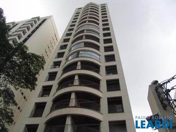 Apartamento Itaim Bibi - São Paulo - Ref: 540470