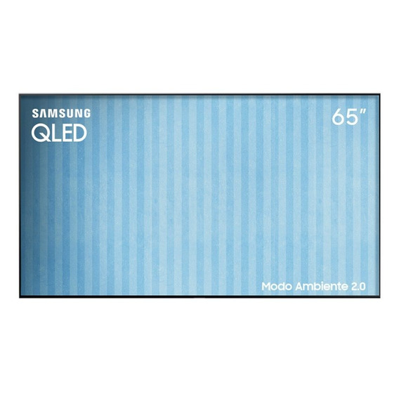 Smart Tv Samsung Qled Uhd 4k 65 Qn65q80ragxzd Direct Full