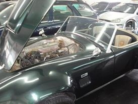 Shelby Cobra 427 V8 1965