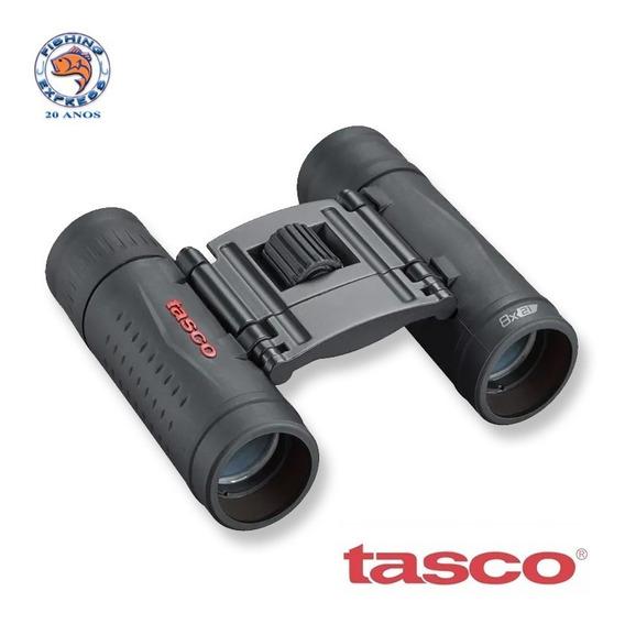 Binóculo Tasco Compact 8x21 Original Importação Victorinox
