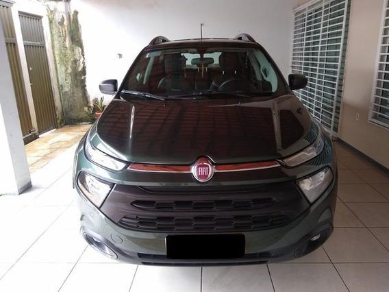 Fiat Toro Freedom 1.8 At6 4x4 Flex 2017 {}cod0022{{