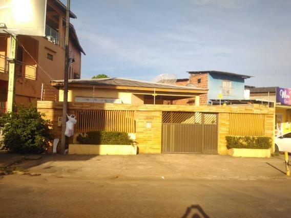 Casa Em Muca, Macapá/ap De 126m² 2 Quartos À Venda Por R$ 430.000,00 - Ca452779