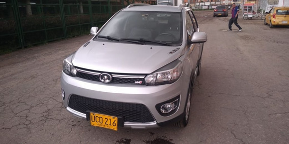 Great Wall Haval Great Wall 1.5 Haval M4 2015