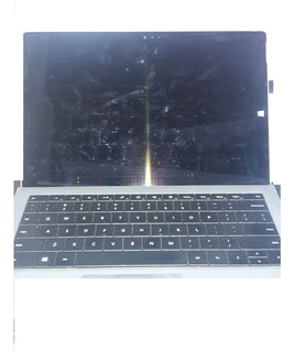 Microsoft Surface I5-4gb-ssd128 - Ver Detalles