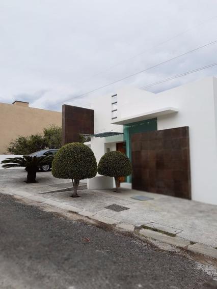 Renta De Casa En Colinas Del Bosque Querétaro