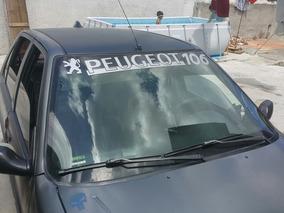 Peugeot 106 106xn 1.1cc