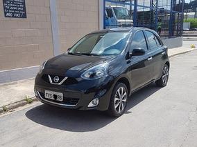 Nissan March 1.6 16v Sl 5p