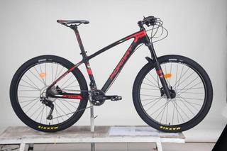 Bicicleta En Carbono Marca Format (star) Deore Xt