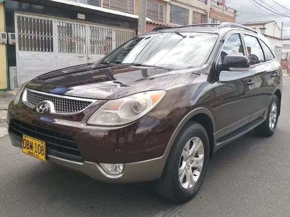 Hyundai Veracruz Gl Tp 3800cc Aa 4x4 2008