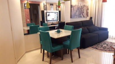 Apartamento Em Vila Formosa, São Paulo/sp De 58m² 2 Quartos À Venda Por R$ 300.000,00 - Ap206536