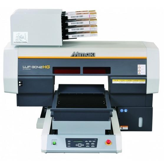 Venda Impressora Uv Mimaki Ujf-3042fx