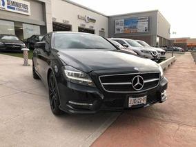 Mercedes-benz Clase Cls