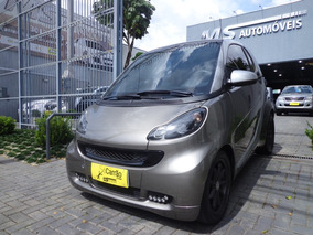 Smart Fortwo Coupe 62 Repasse