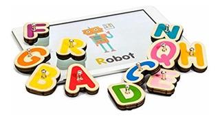 Smart Letters Juguetes Interactivos Del Alfabeto Para ...
