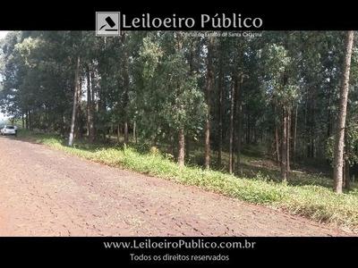 Modelo (sc): Terreno Rural Com 19.000;00 M² Svfmd