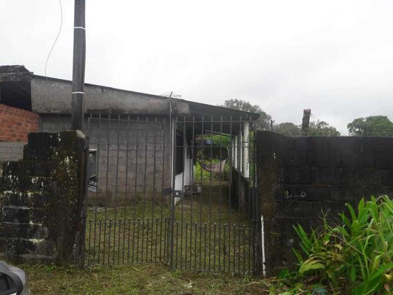 Casa Em Itanhaém 55 Mil,.....