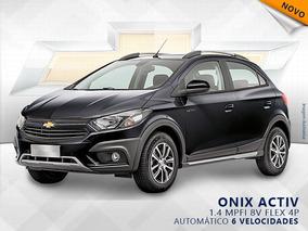 Onix 1.4 Automatico 2019 (232877)