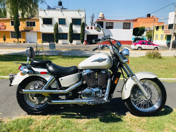 Honda Shadow American Classic Edition 1100cc