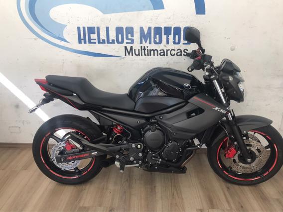 Yamaha Xj6n, 2013 Aeito Moto Fin 48x Aceito Artao 12 Xcom Ju