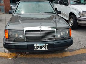 Mercedes Benz 300 E Automatico. !!! Impecable !!! $ 125.000