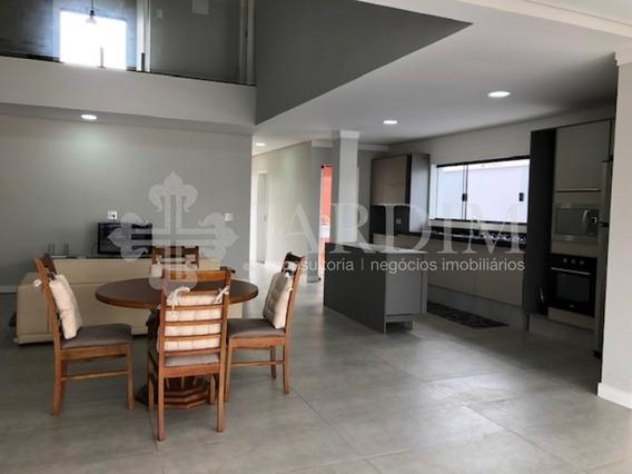 Casa Em Condominio - Ca00601 - 33977806