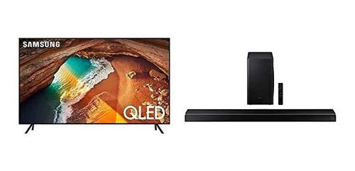 Tv Samsung 82-inch Qled 4k Q60 Series 2019 Ultra Hd Sma 1885