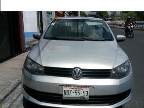 Volkswagen Gol 1.6 Gl Mt 5 P