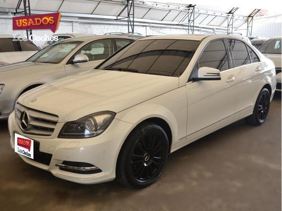 Mercedes Benz C200 Dgi Elegance 1.8t Aut 4p Mul534