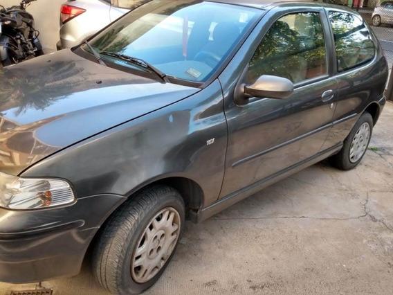 Fiat Palio Elx 2002 3 Puertas
