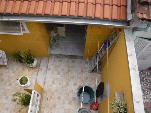 Casa Sobrado Para Venda, 3 Dormitório(s), 190.0m² - 5413