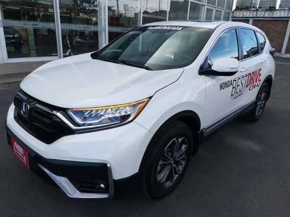 Honda Crv Prestige 2020