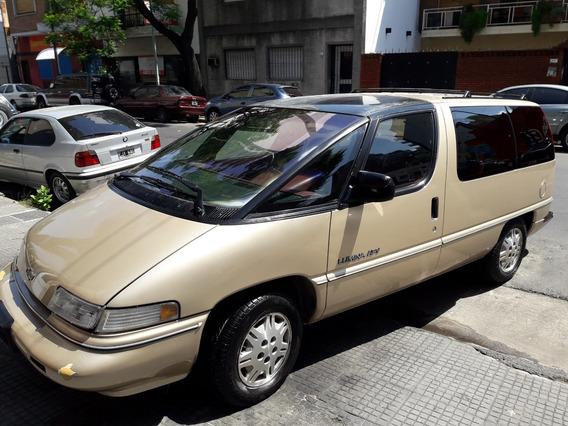 Chevrolet Lumina 3.1 Apv Cl 1993 Full Automatica U$s 2500