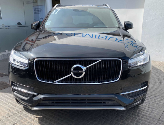 Volvo Xc90 2.0 T6 Momentum Awd 5 Pas. At 2017
