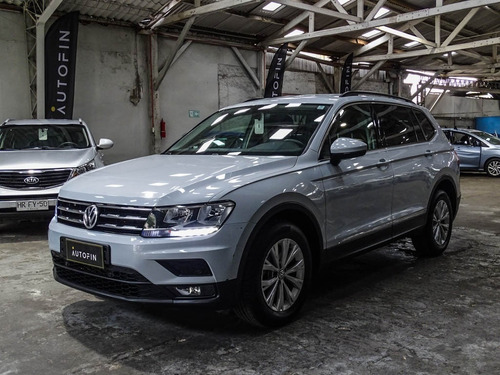 Volkswagen Tiguan Tdi 2.0 At