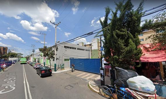 Excelente Departamento En Las Arboledas( Tláhuac)