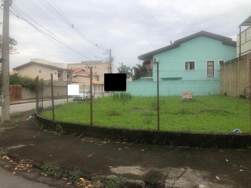 Terreno Para Venda Em Taubaté, Residencial Portal Da Mantiqueira - Te0043_1-1811430