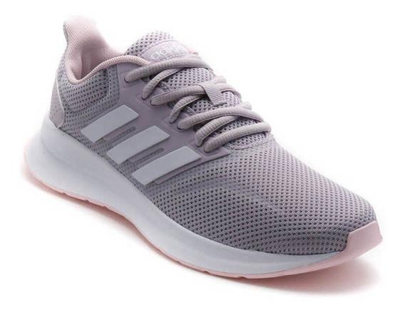 Zapatillas Running adidas Runfalcon Mujer Ee8166 On