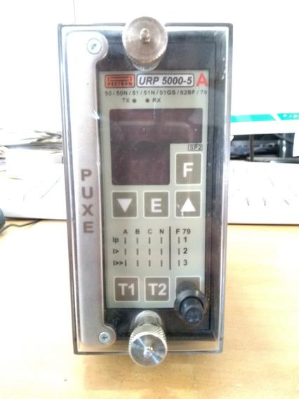 Relé De Proteção Pextron Urp-5000