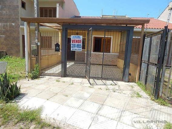 Casa Com 2 Dormitórios À Venda, 63 M² Por R$ 191.000 - Aberta Dos Morros - Porto Alegre/rs - Ca0537