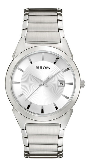 Relógio Bulova Classic Collection - Masculino - Ref: 96b015