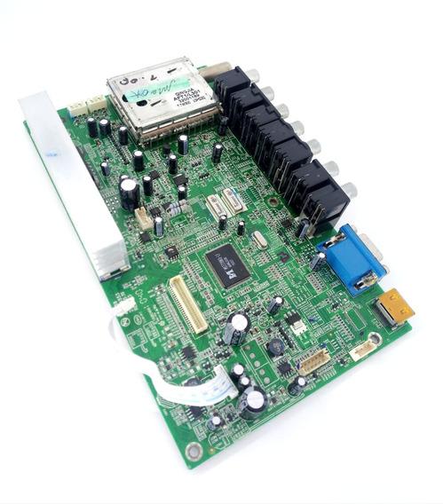 Placa Principal Lc1945w/b Lc 2245 Mst739 Micro System