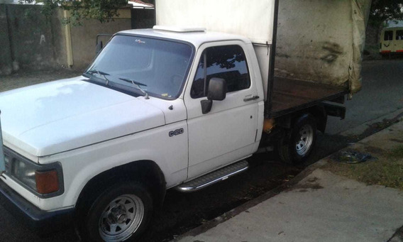 Chevrolet C-20 4.1 Pick-up C20 Custom 1995