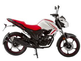 Moto Zanella Rx 200 Next Nuevo Lanzamiento 0km Urquiza Motos