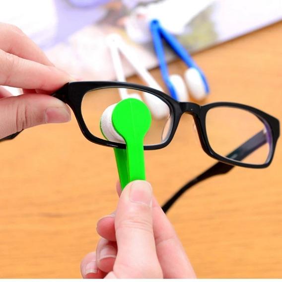 Limpiador De Gafas/lentes De Alta Calidad De Fibra Fina
