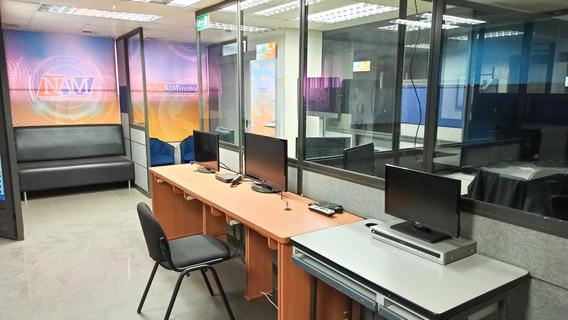 Oficina Alquiler Av 5 De Julio Maracaibo 32554 William S.