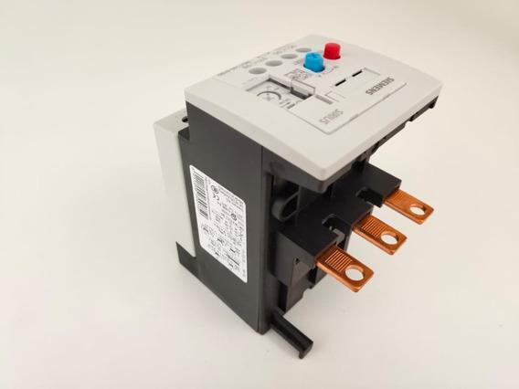 Rele Termico Bimetalico Siemens 3ru1146-4hb0 36-50a 1na+1nf